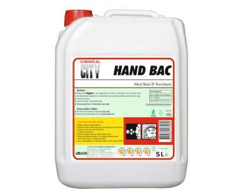 Chemical City / Hand Bac Dezenfektan