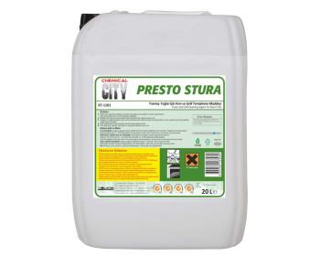 Chemical City / Presto Stura