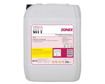 Chemical City / Zonex (Nemlendirilicili, Kremli Sıvı El Sabunu)