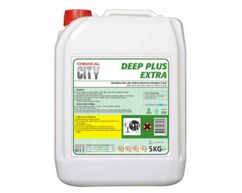 Chemical City / Deep Plus-Öndaldırma Maddesi