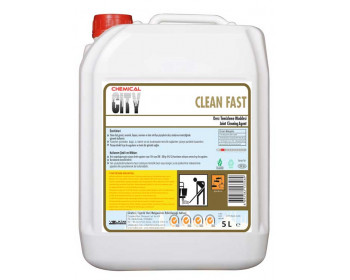 Chemical City / Clean Fast
