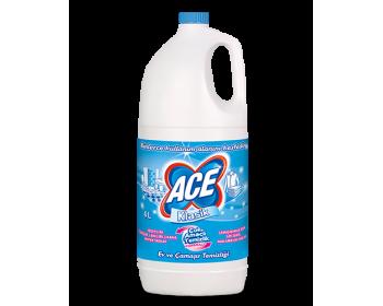 Ace Çamaşır Suyu 4 K.g