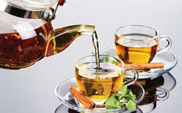 Çay Kahve Ev Dışı Tüketim