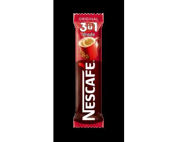 Nescafe 3 ü 1 arada