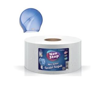 Mini Jumbo Tuvalet Kağıdı