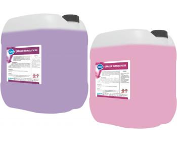 Oxy Çamaşır Yumuşatıcı 30 K.g