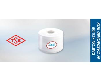 Sosi Mini İçten Çekmeli Tuvalet Kağıdı