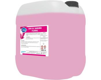Oxy Sıvı El Sabunu 30 K.g