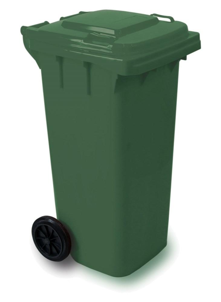 Çöp Konteyneri 240 lt