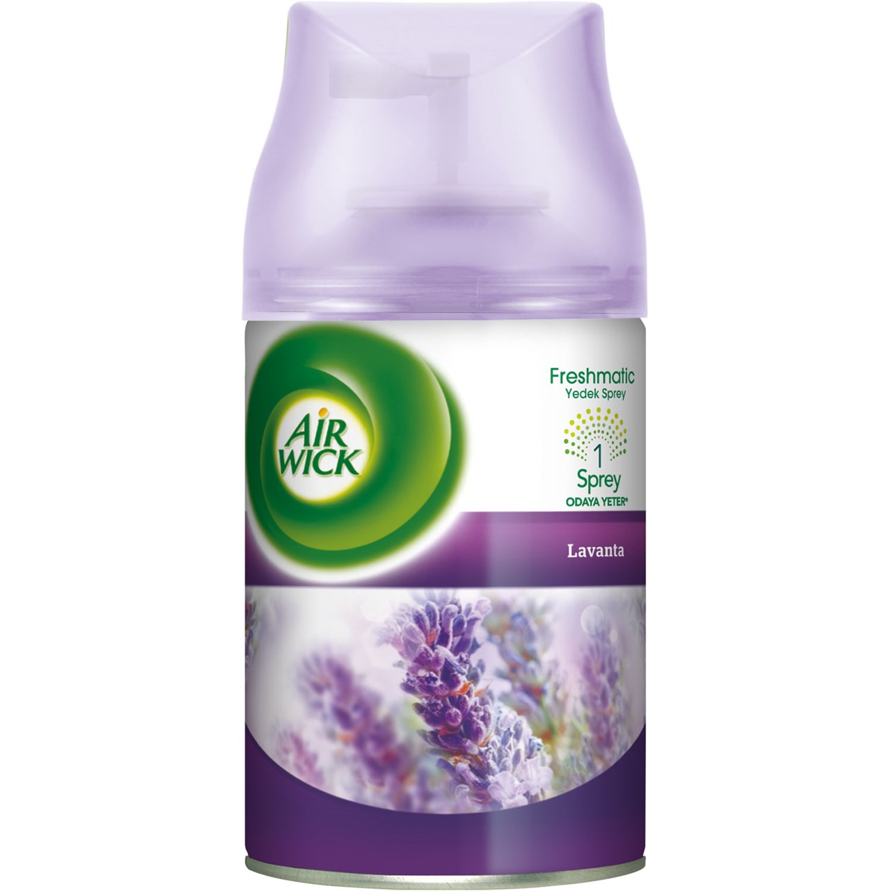 AIR WICK FRESHMATIC YEDEK – LAVANTA