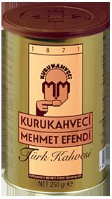 Mehmet Efendi Türk Kahvesi 250 Gr