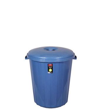 Yuvarlak Çöp Kovası 15 lt