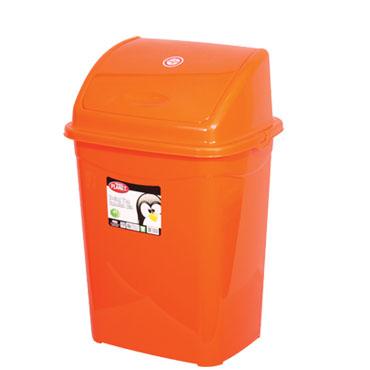 Sallanan Kapaklı Çöp Kovası 26 lt