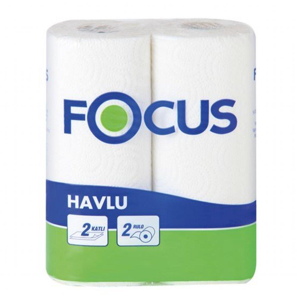 Focus Rulo Havlu
