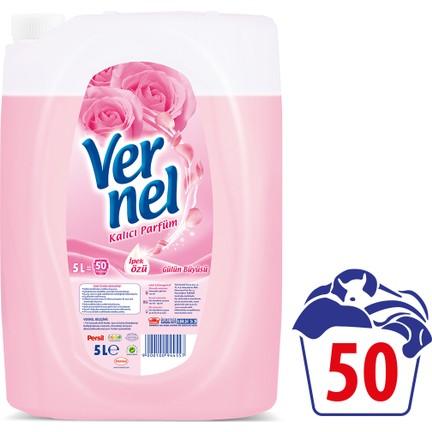 Vernel Çamaşır Yumuşatıcısı 5 L